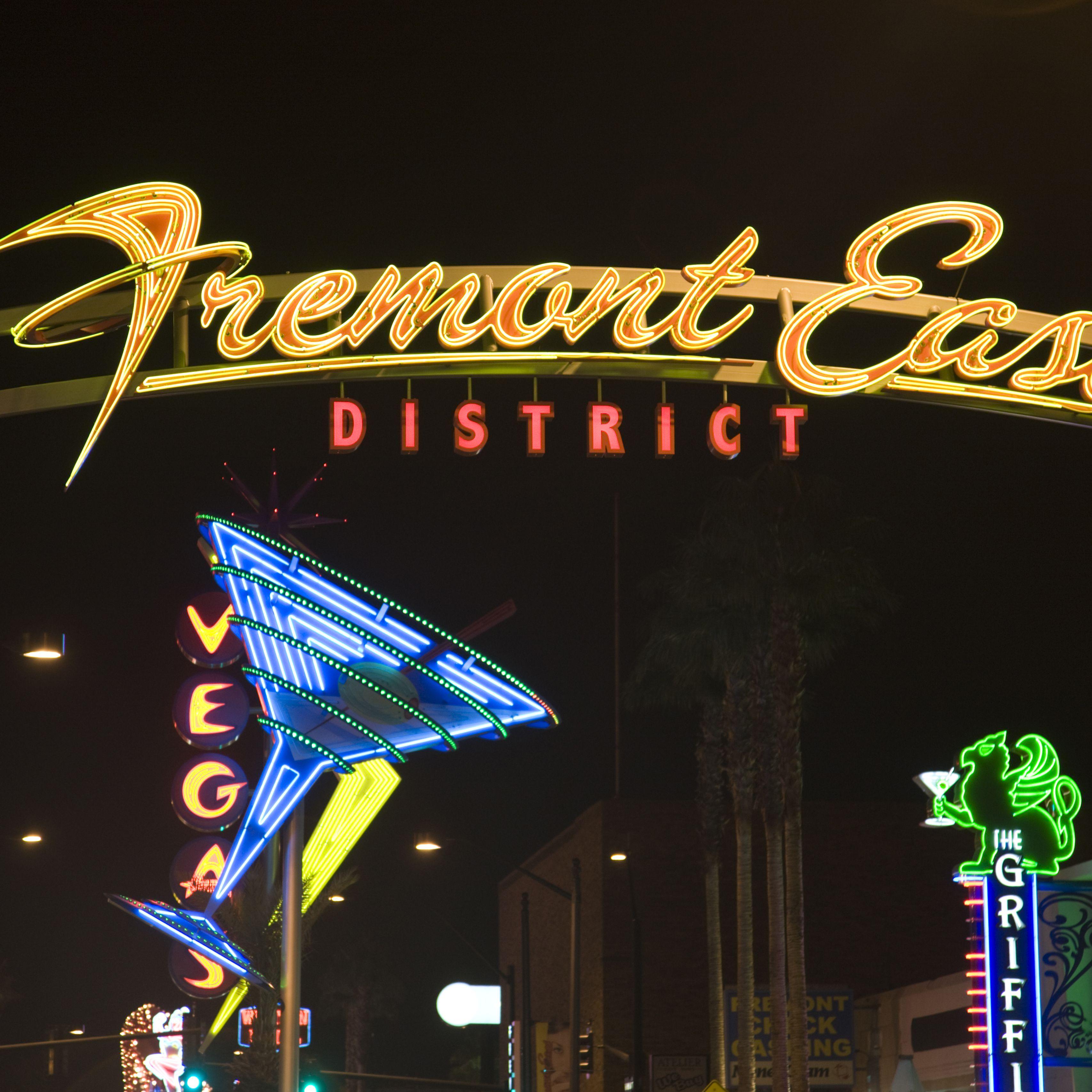Every Las Vegas Neighborhood You Need to Visit