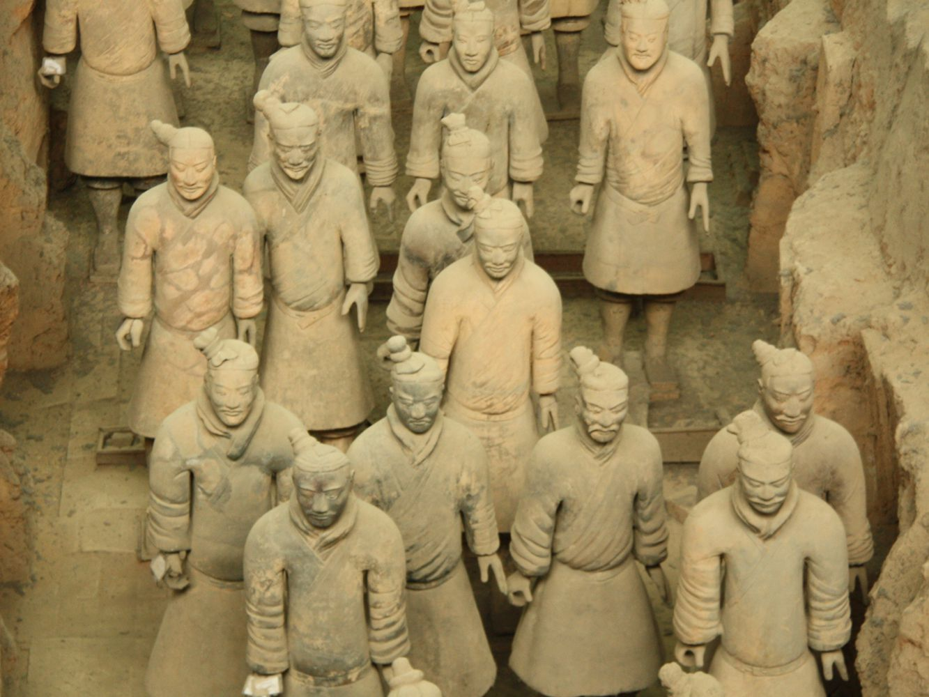 A History of Xi'an, the Ancient Capital of the Tang Dynasty