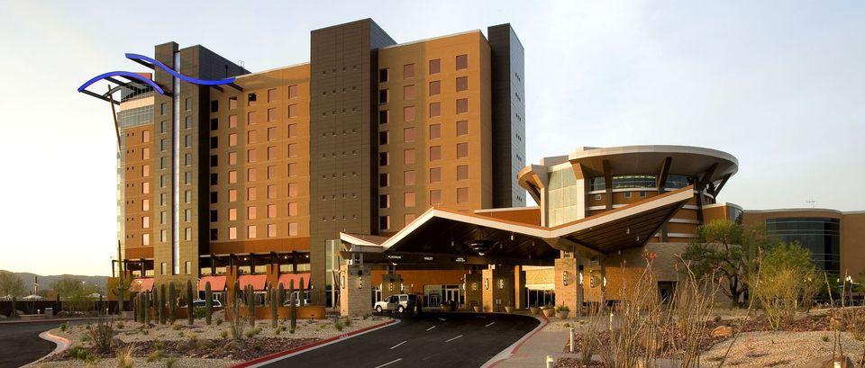 wild pass hotel & casino