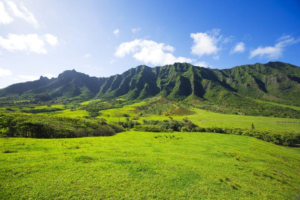 Lost Filming Locations On Oahu Hawaii