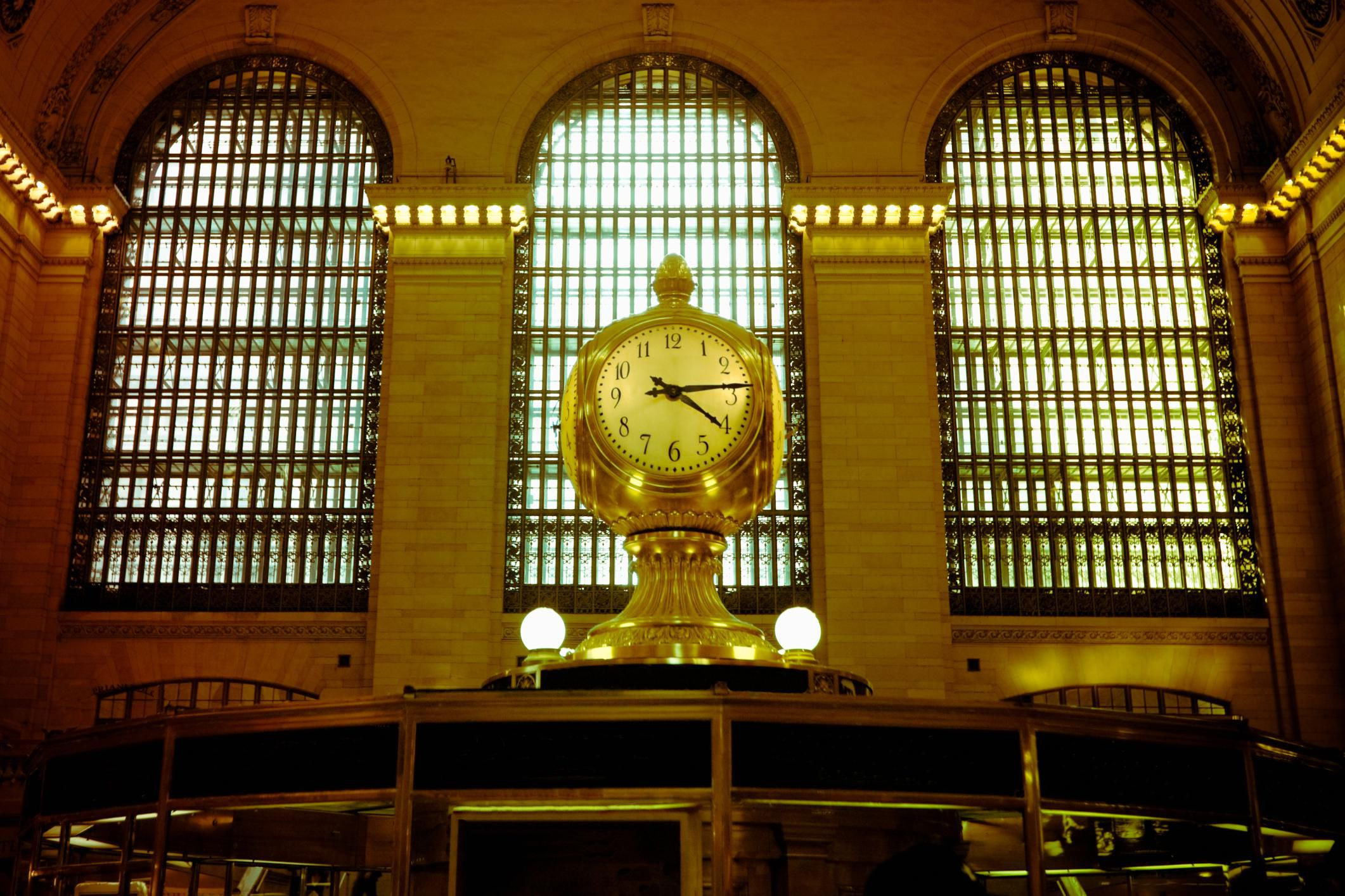 East Side Auto >> Grand Central Terminal Visitors Guide