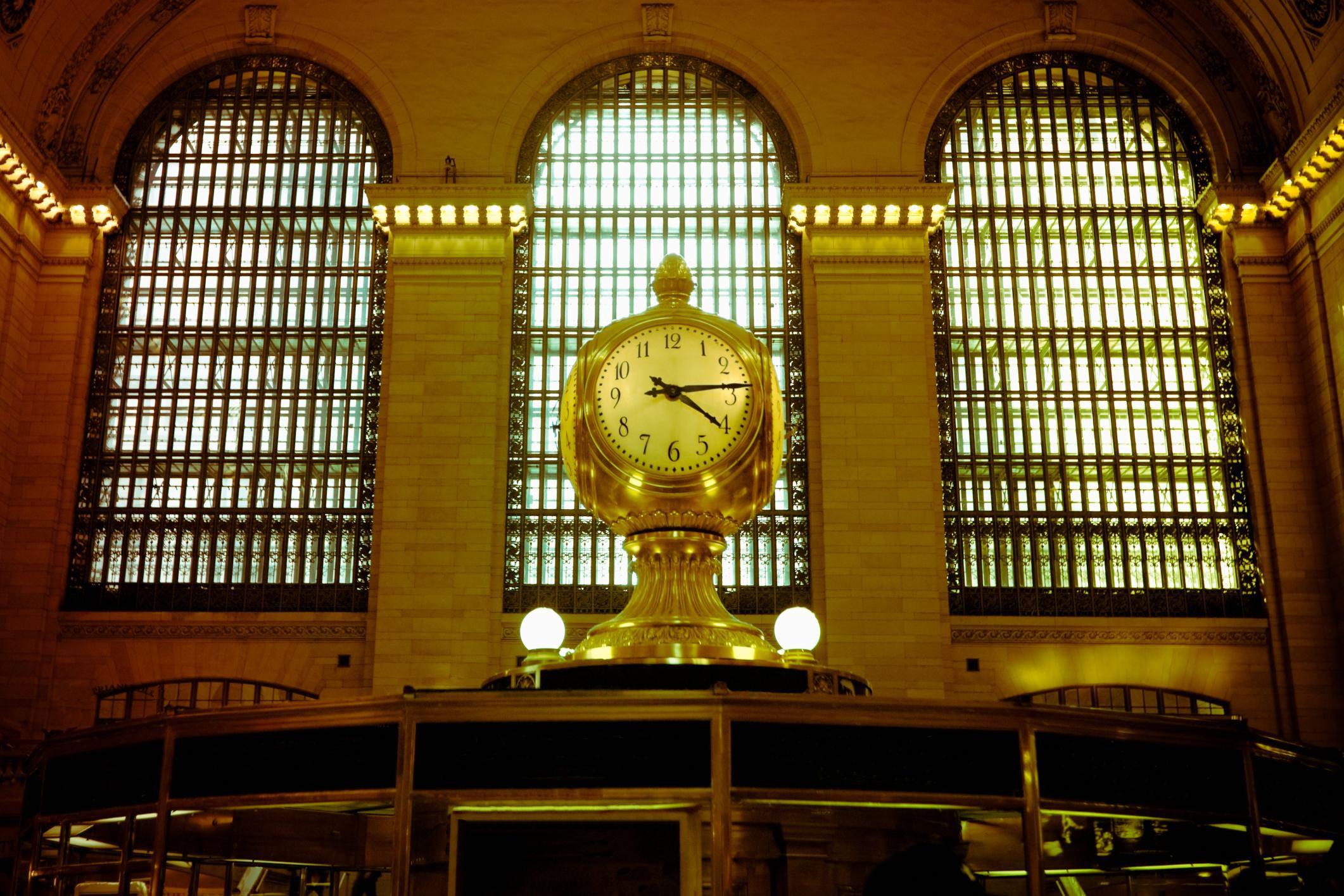 Grand Central Terminal Visitors Guide