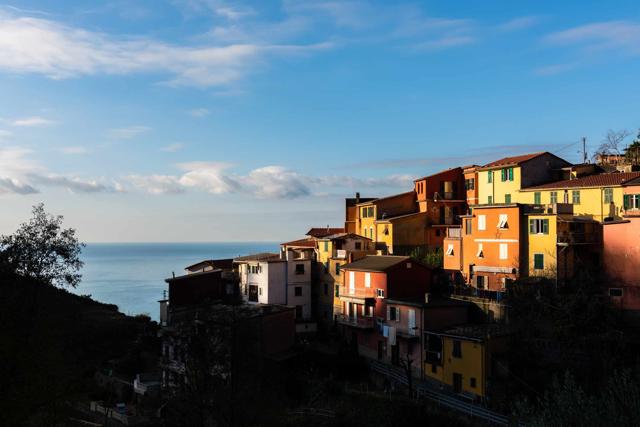 Village of Groppo, Cinque Terre