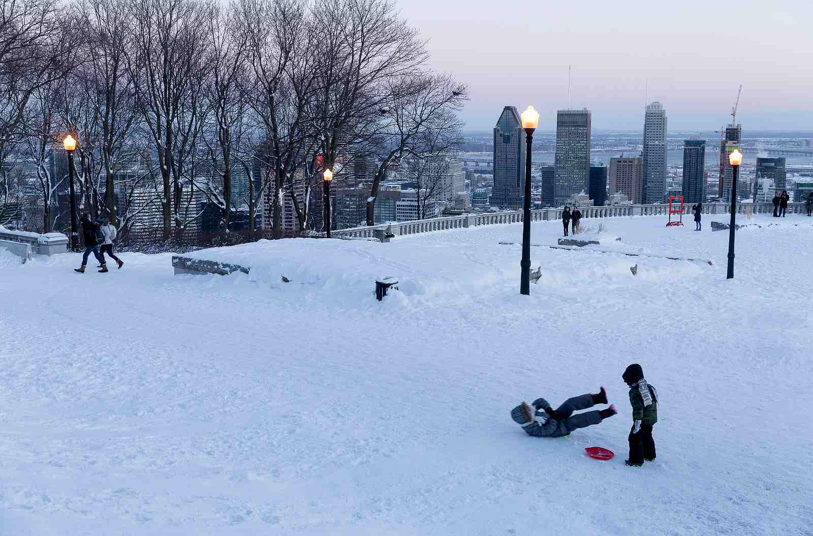 Montreal festivals in March 2017 include spring break activities for the whole family.