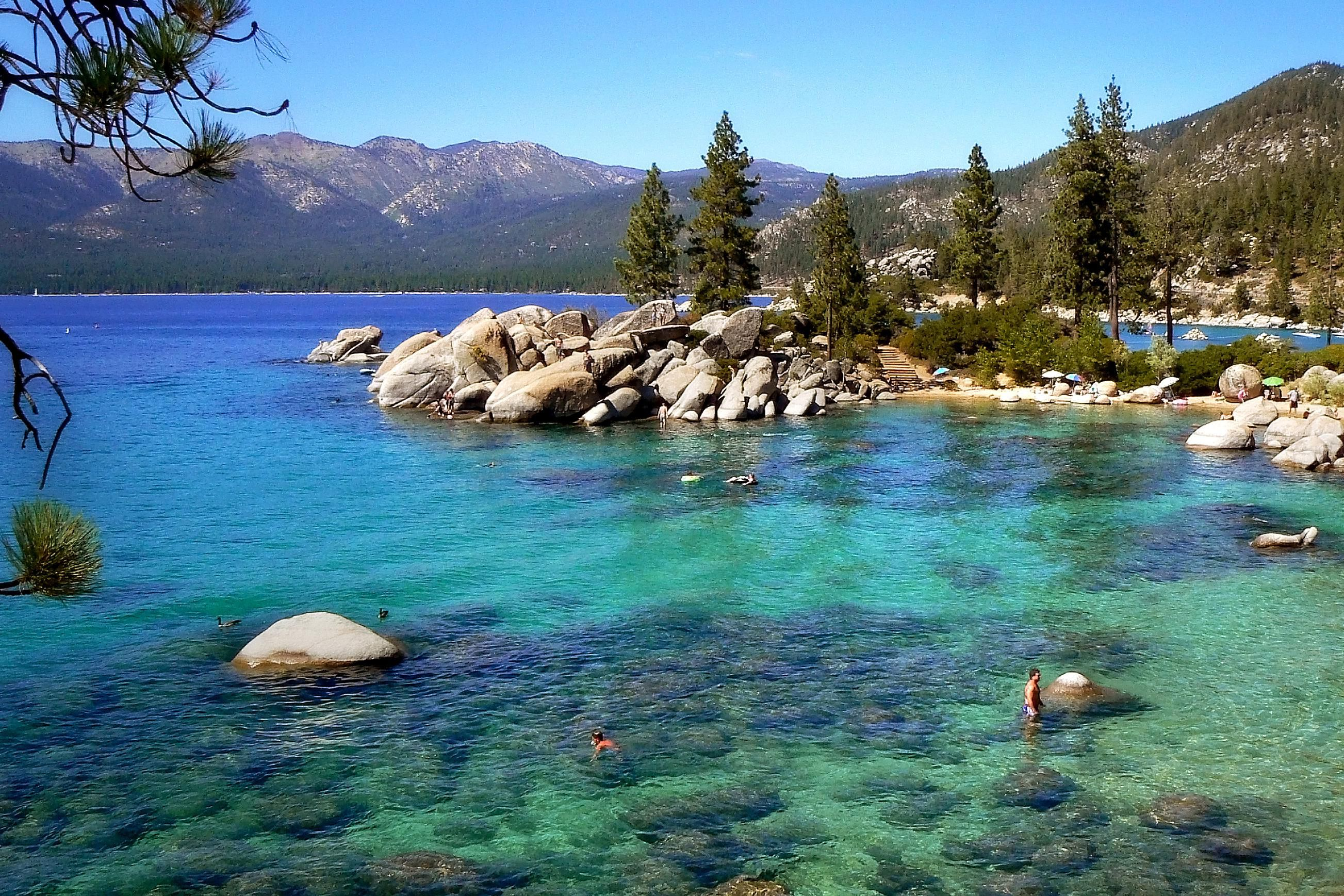 Guide to Planning a Lake Tahoe California Vacation