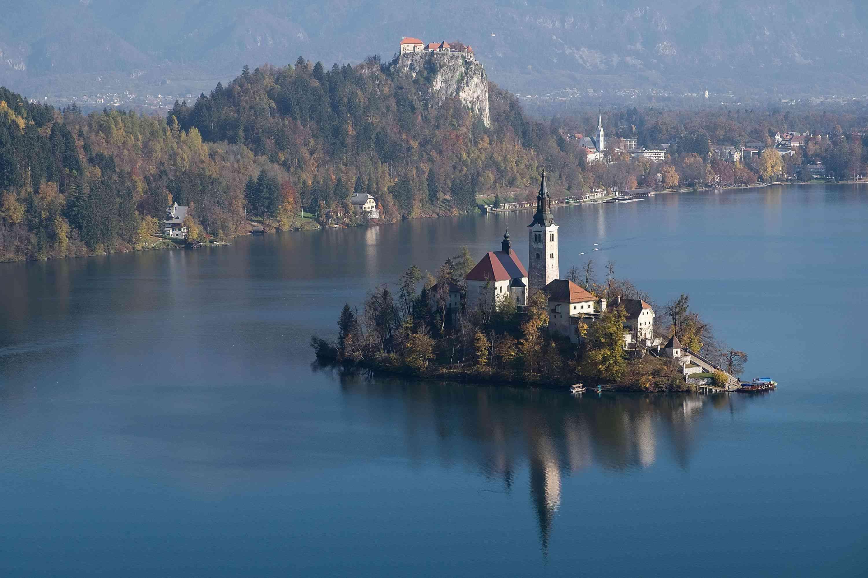 Beautiful Slovenia