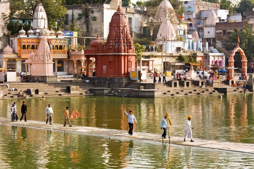 Ujjain, Madhya Pradesh.