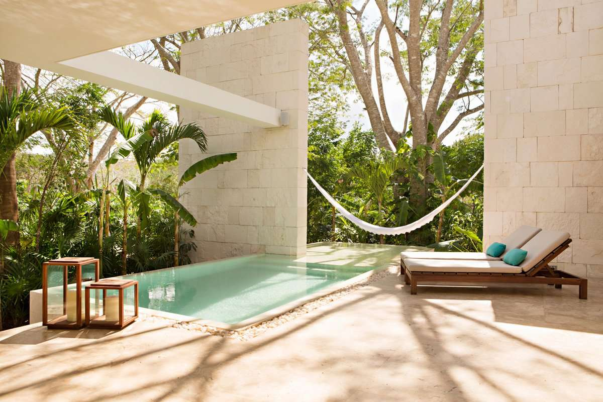 Chablé Resort & Spa, Yucatán