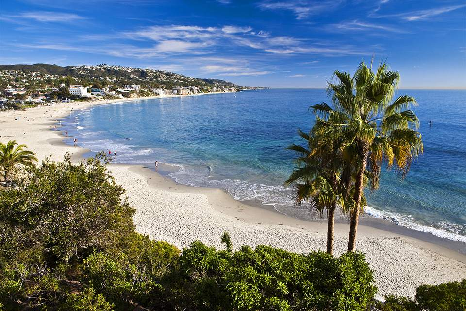 Finding Your Perfect Hotel Or Other Place To Stay In Laguna Beach