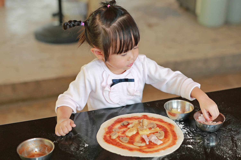 italy pizza class