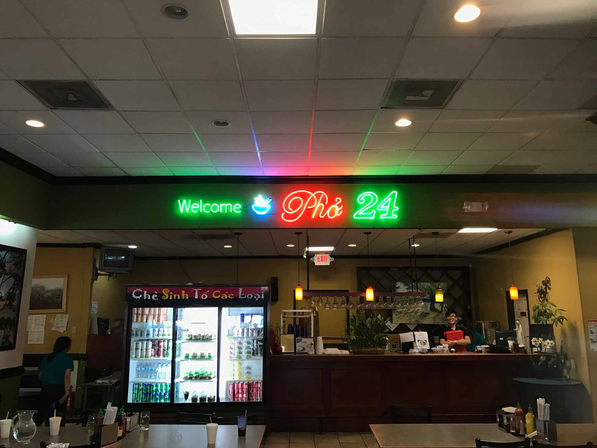 Where to Eat on Buford Highway