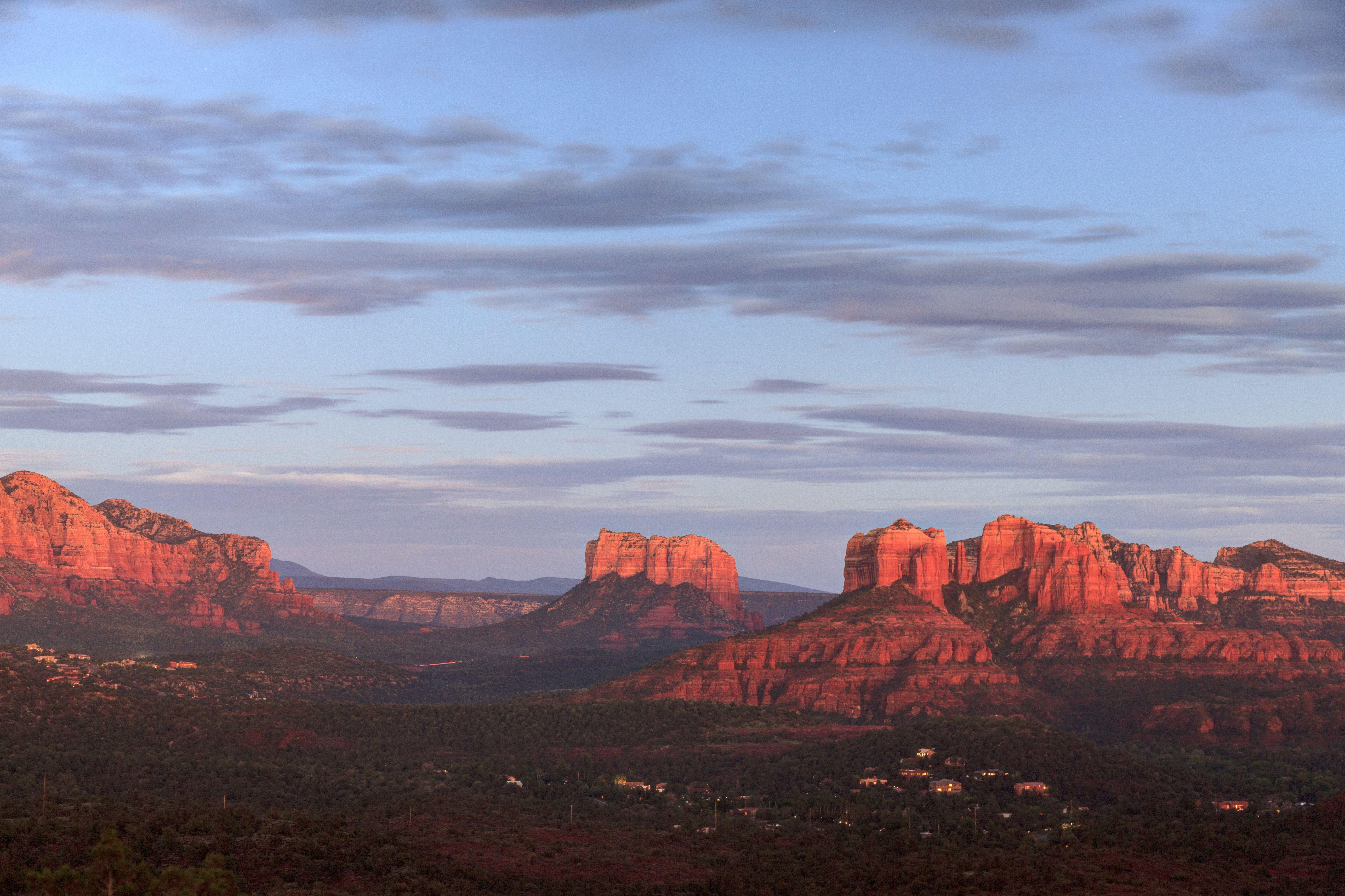 USA, Arizona, Sedona