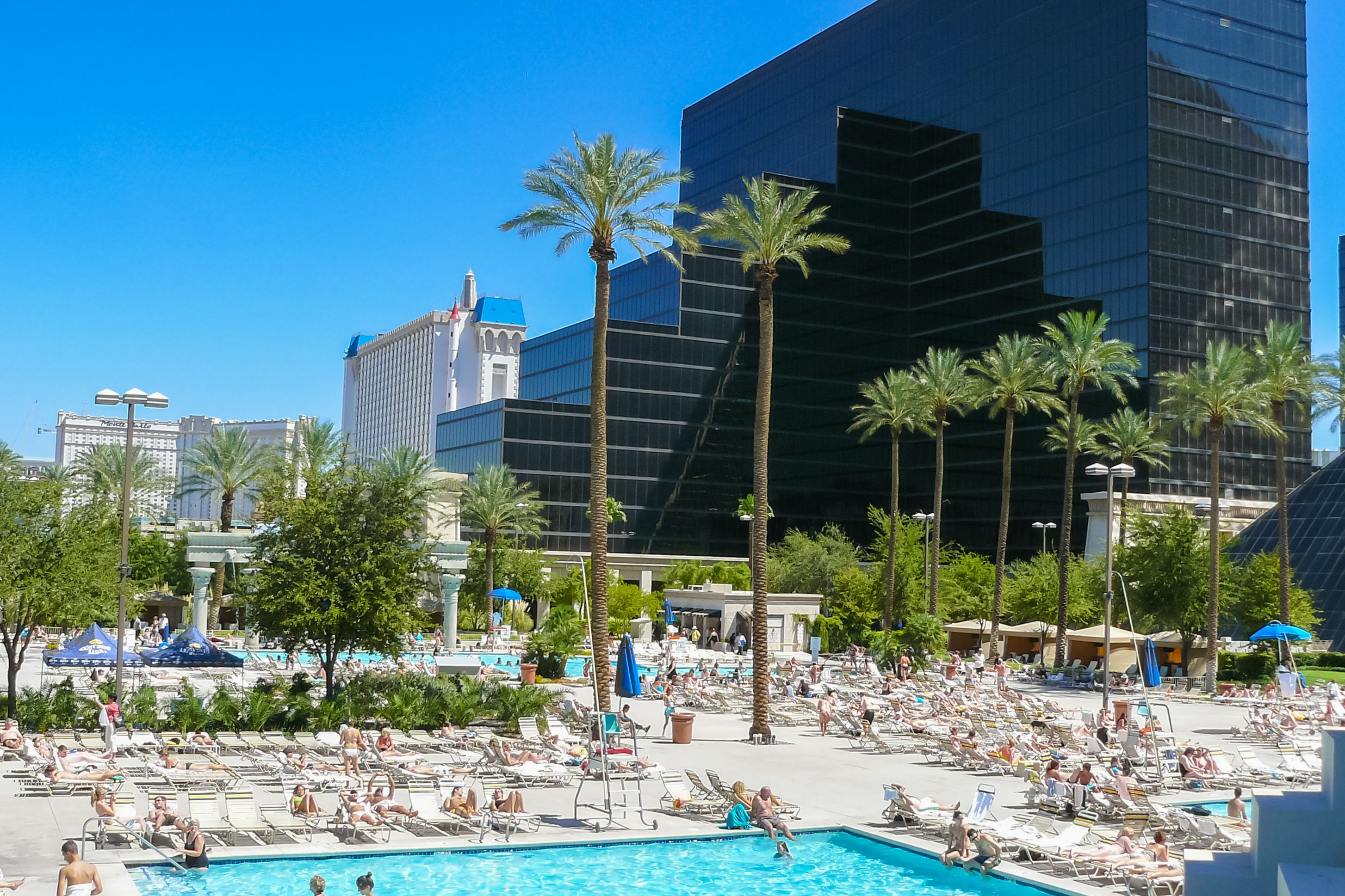 September In Las Vegas Weather And Event Guide