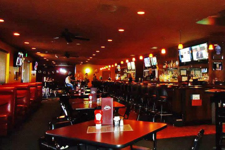 Best Sports Bars In Tempe, Arizona