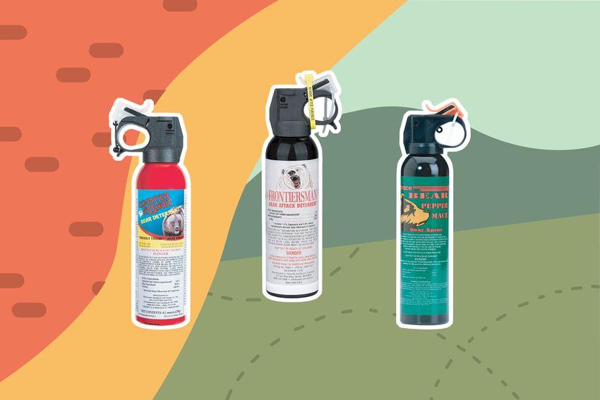 Best Bear Sprays
