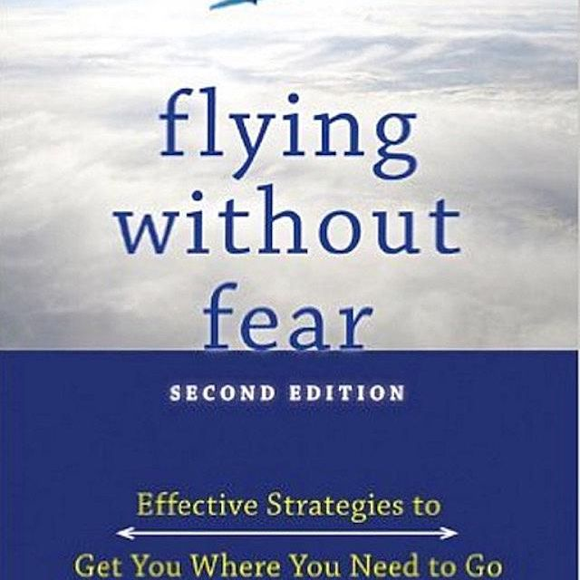 flying without fear