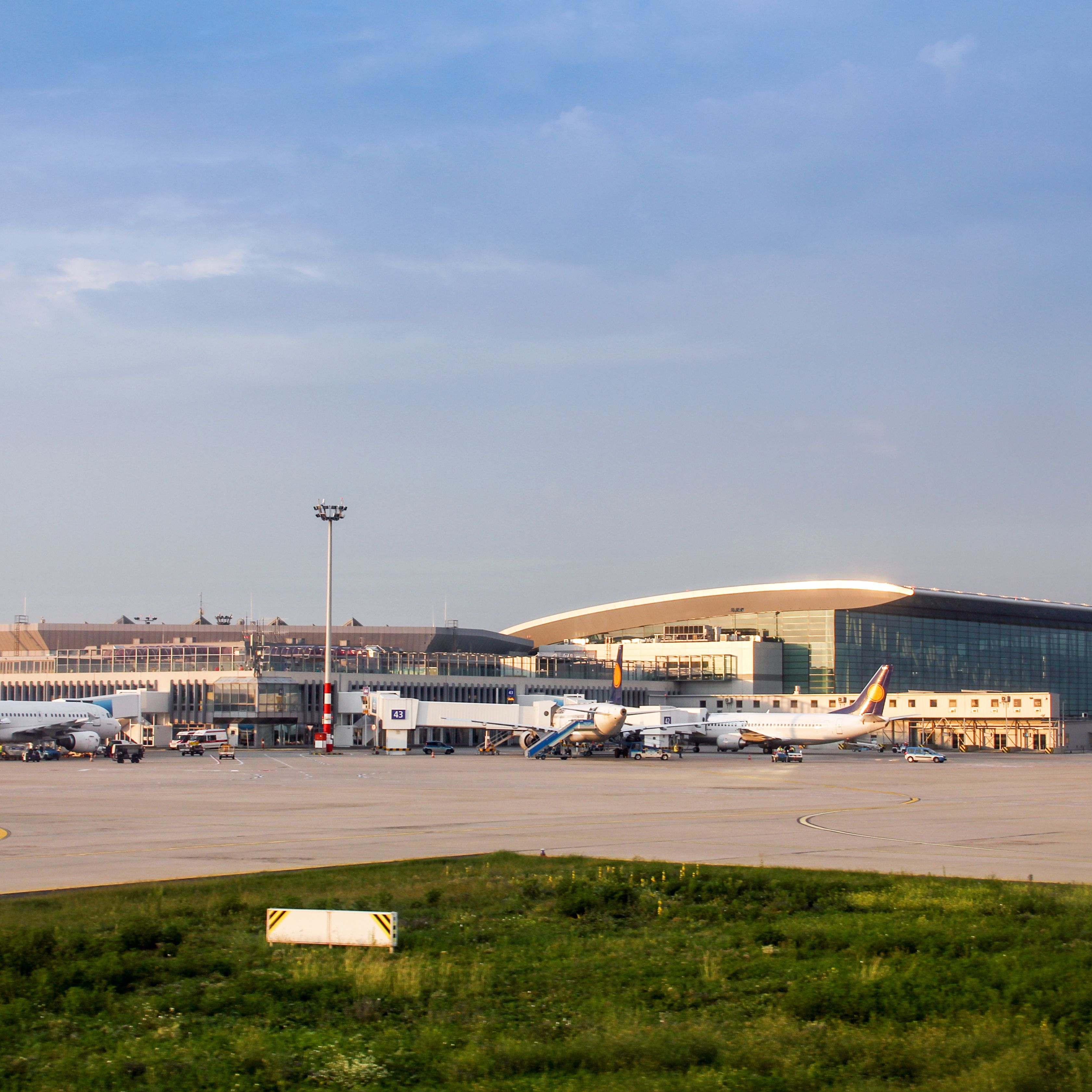 Budapest Airport Guide