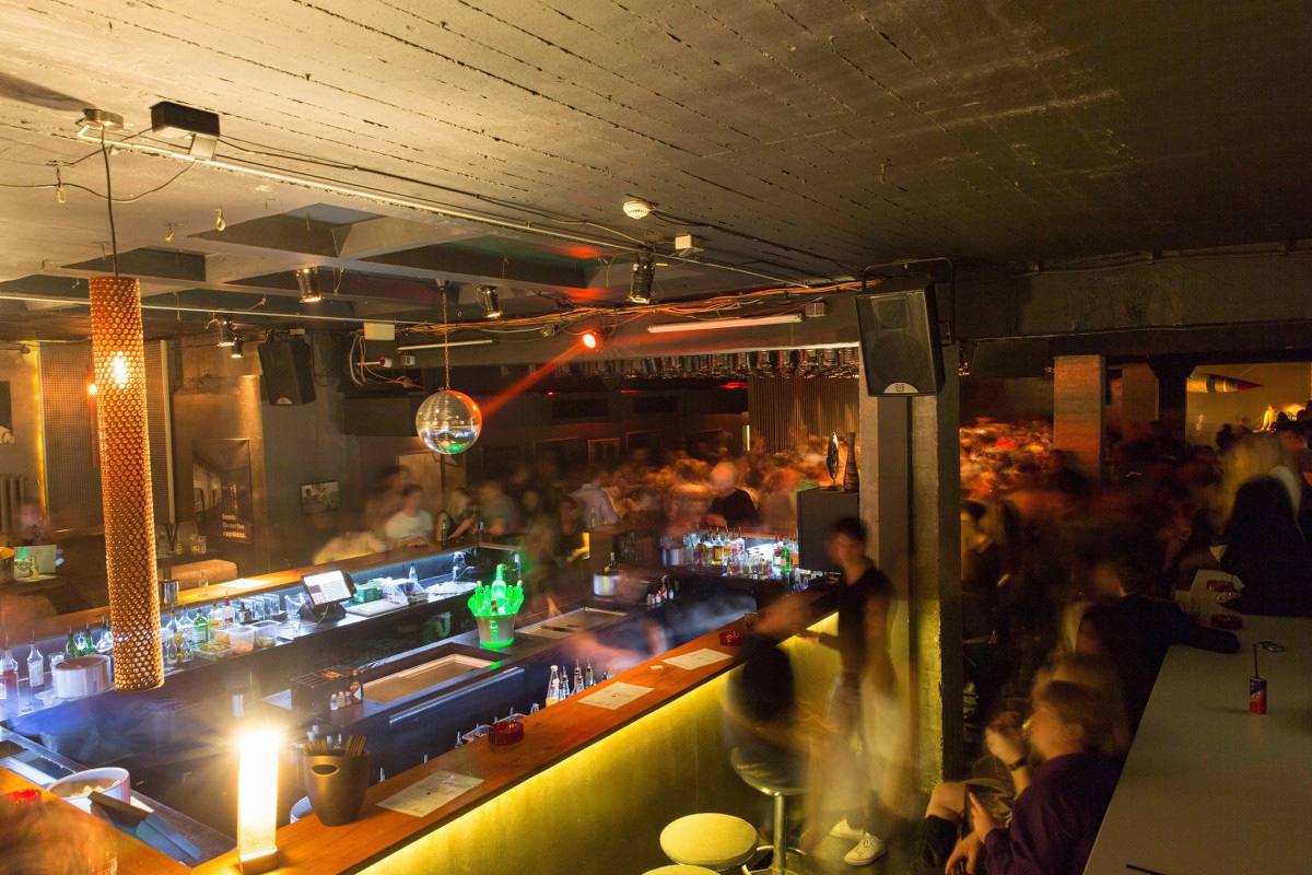 House of Weekend Berlin