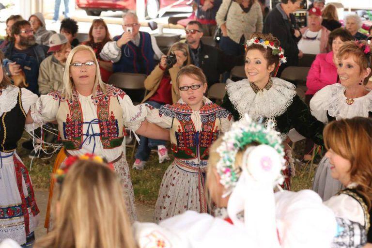 Oklahoma Czech Festival