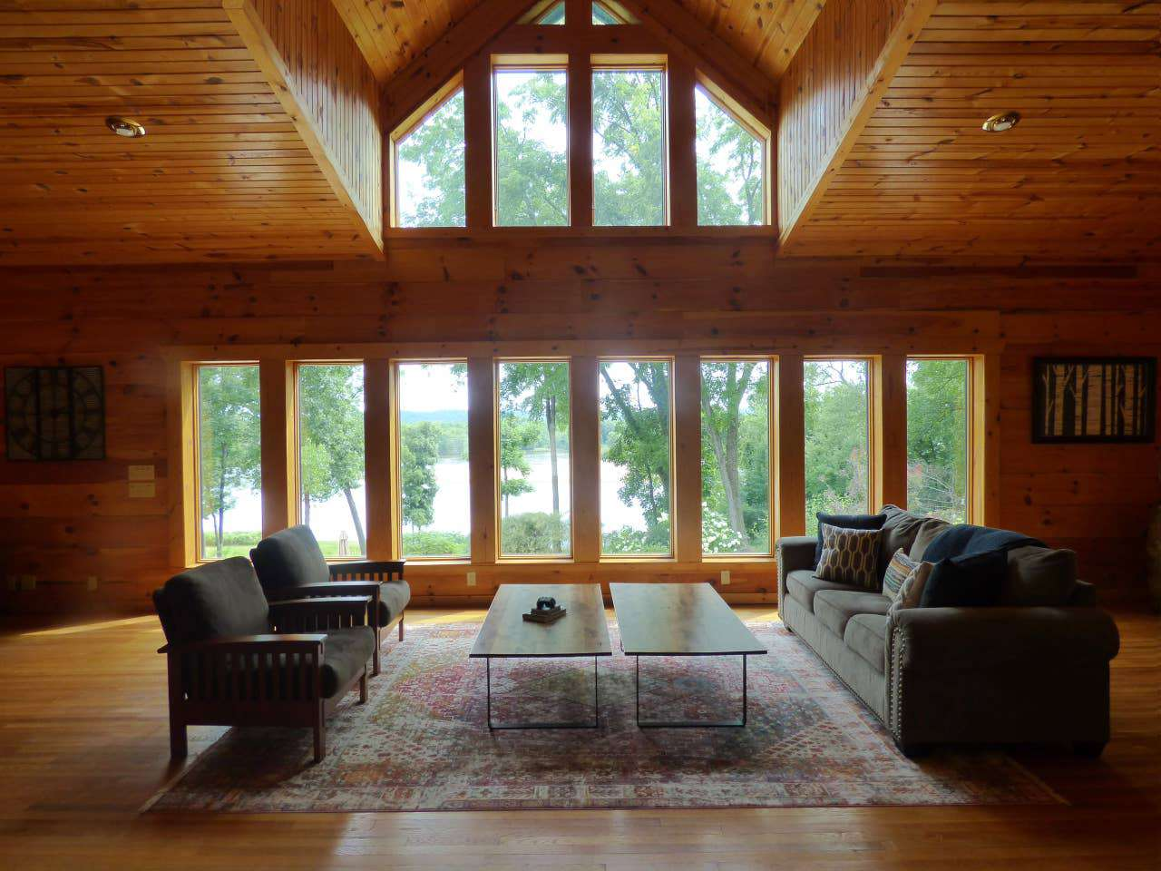 Wild River Lodge