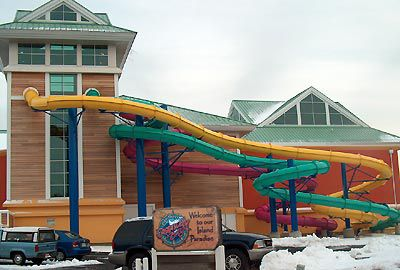 Castaway Bay Indoor Water Park picture