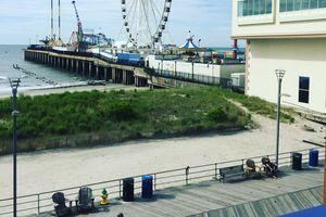 steel pier ferris wheel atlantic city