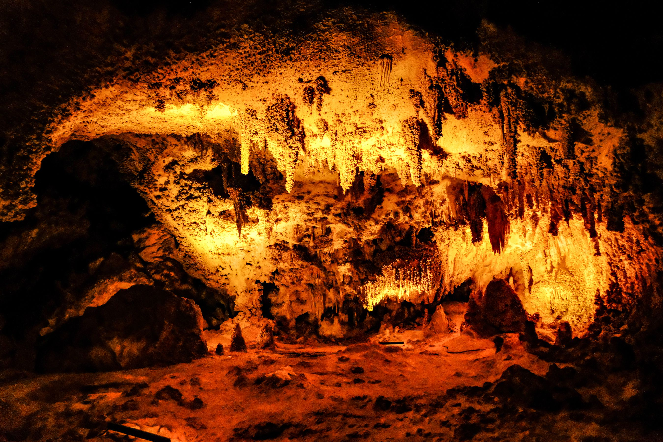 The World's Best Caves for Adventure Travelers to Visit