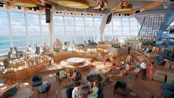Anthem of the Seas Two 70