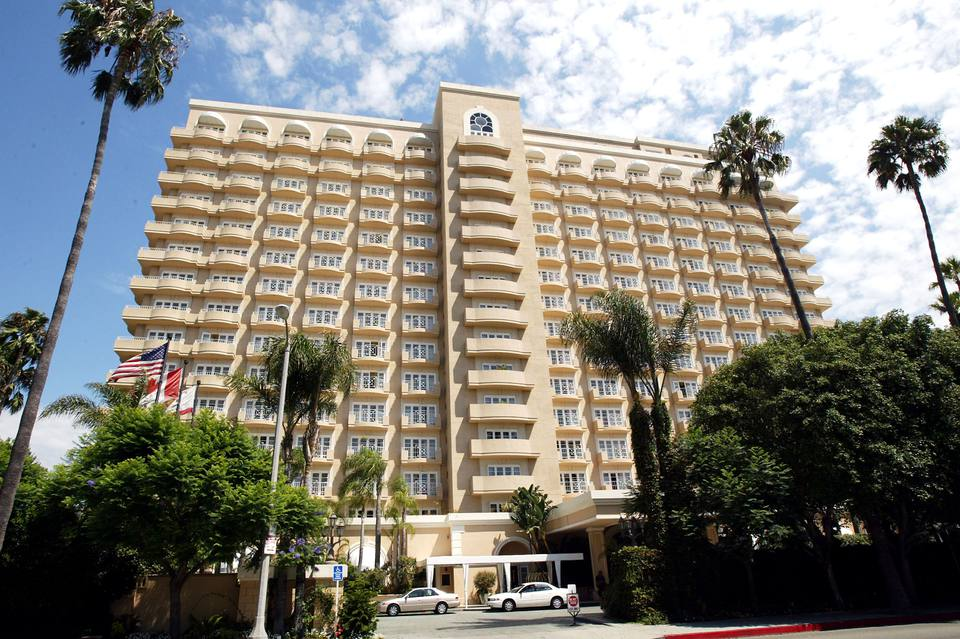 Four Seasons Beverly Hills