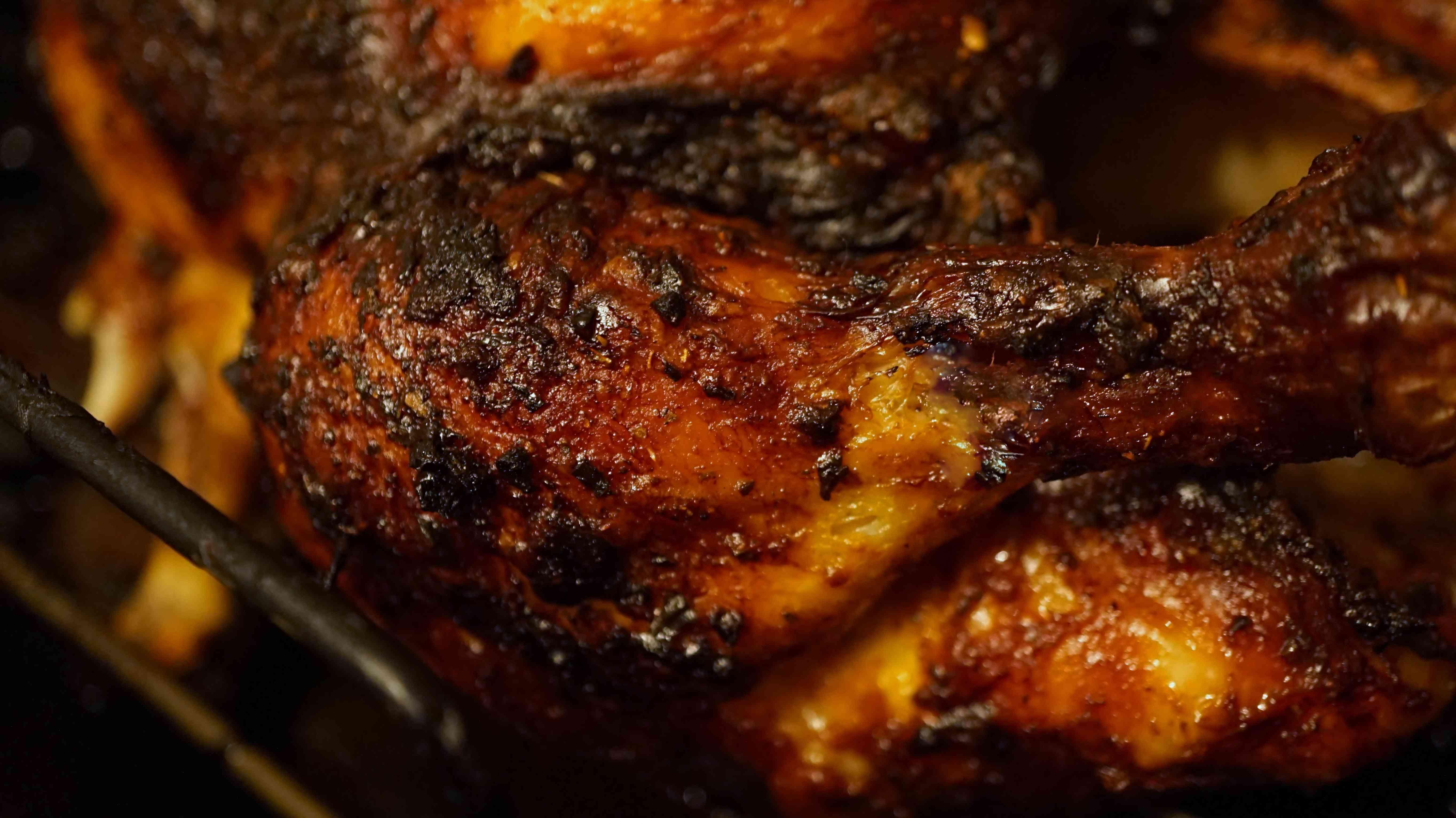 Bajan Roasted Chicken