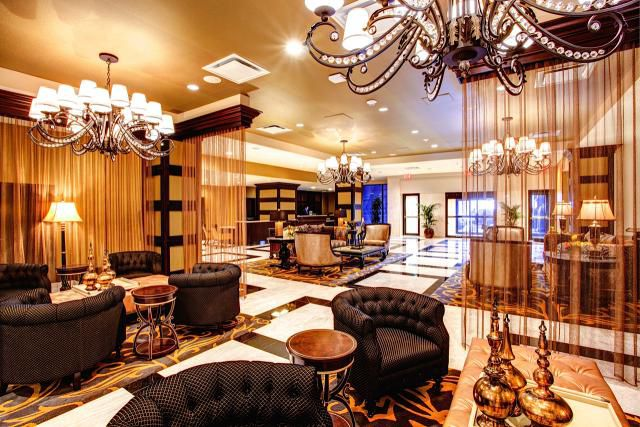New Orleans Hotel >> Intercontinental New Orleans Affordable Hotel