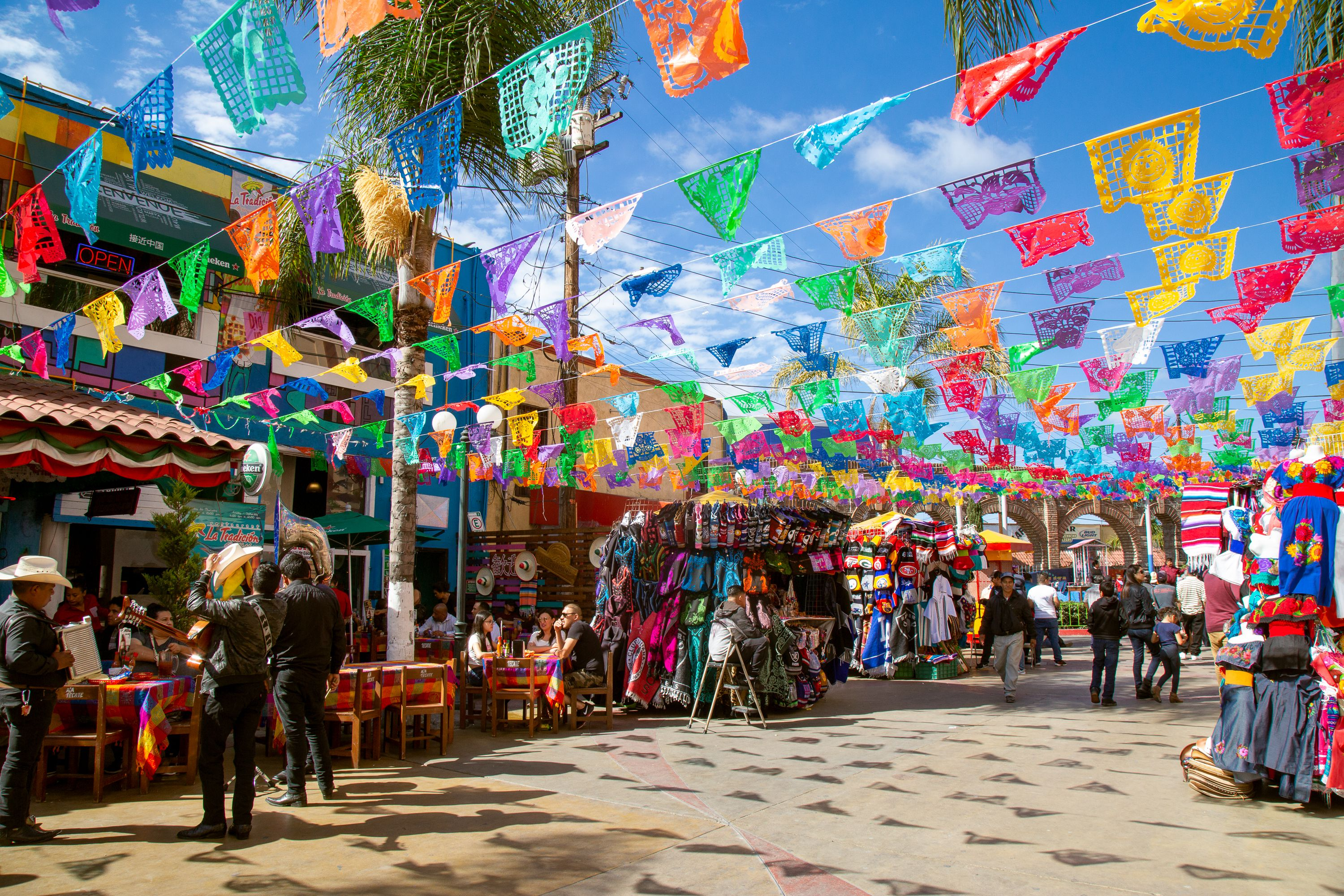 Tijuana, Mexico Visitor's Guide