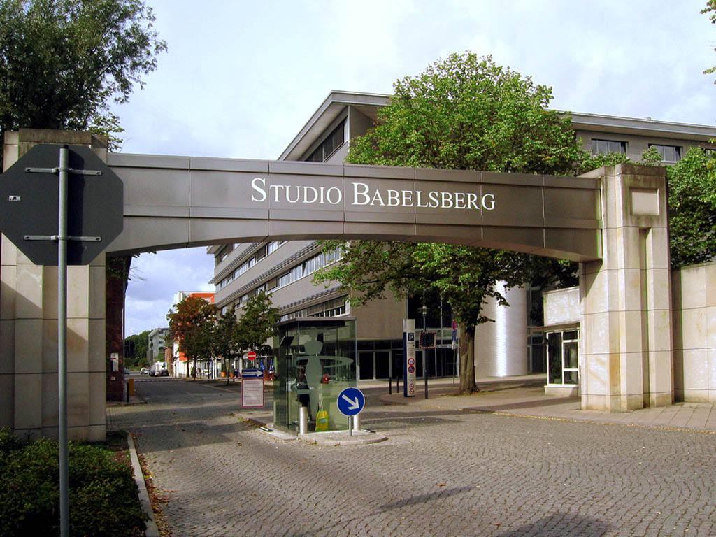 Babelsberg Studios