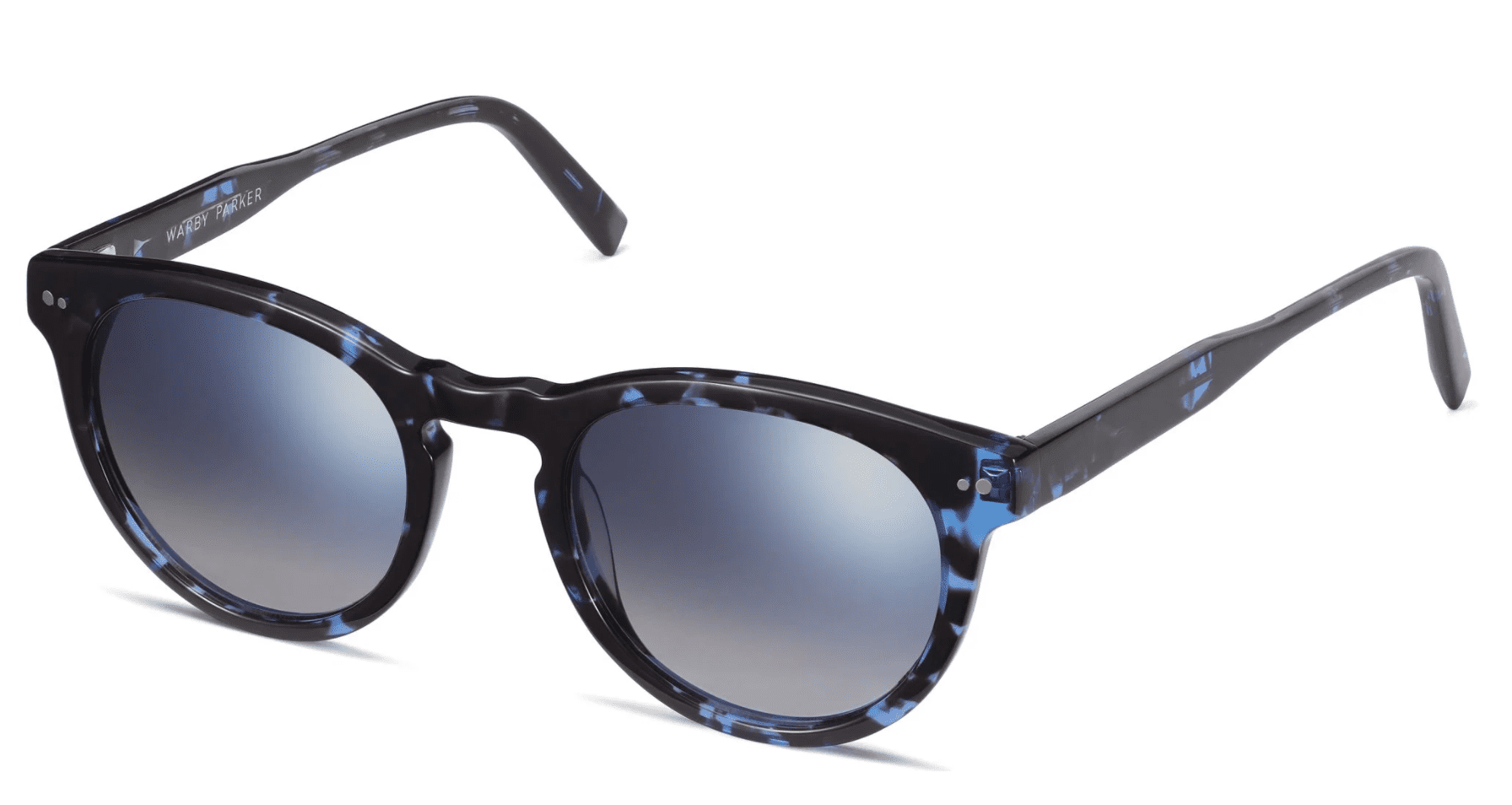 Warby Parker Hayes Sunglasses