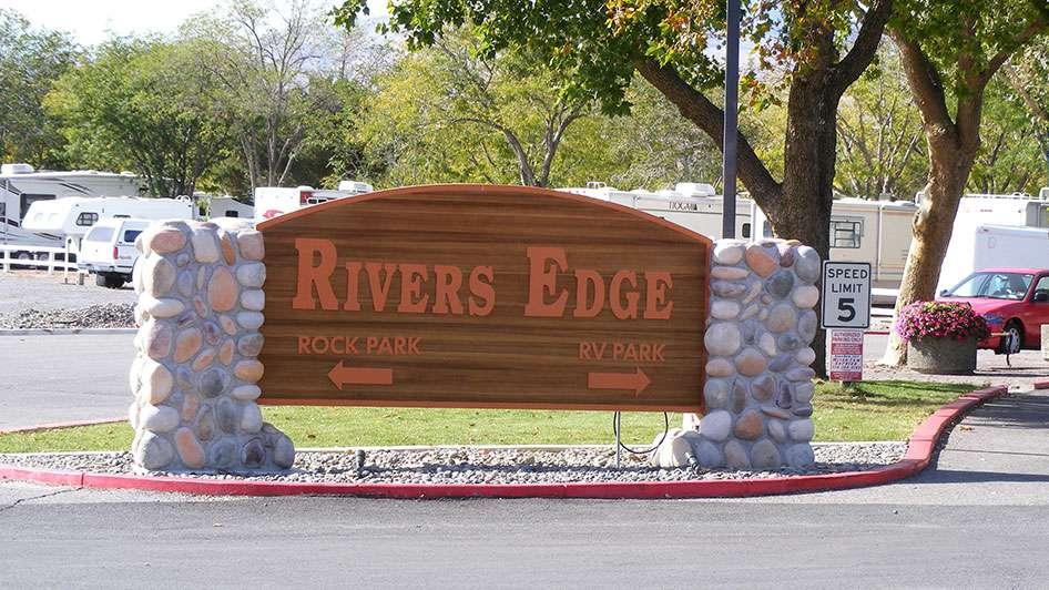 Rv Parks In Reno Sparks Area Nevada