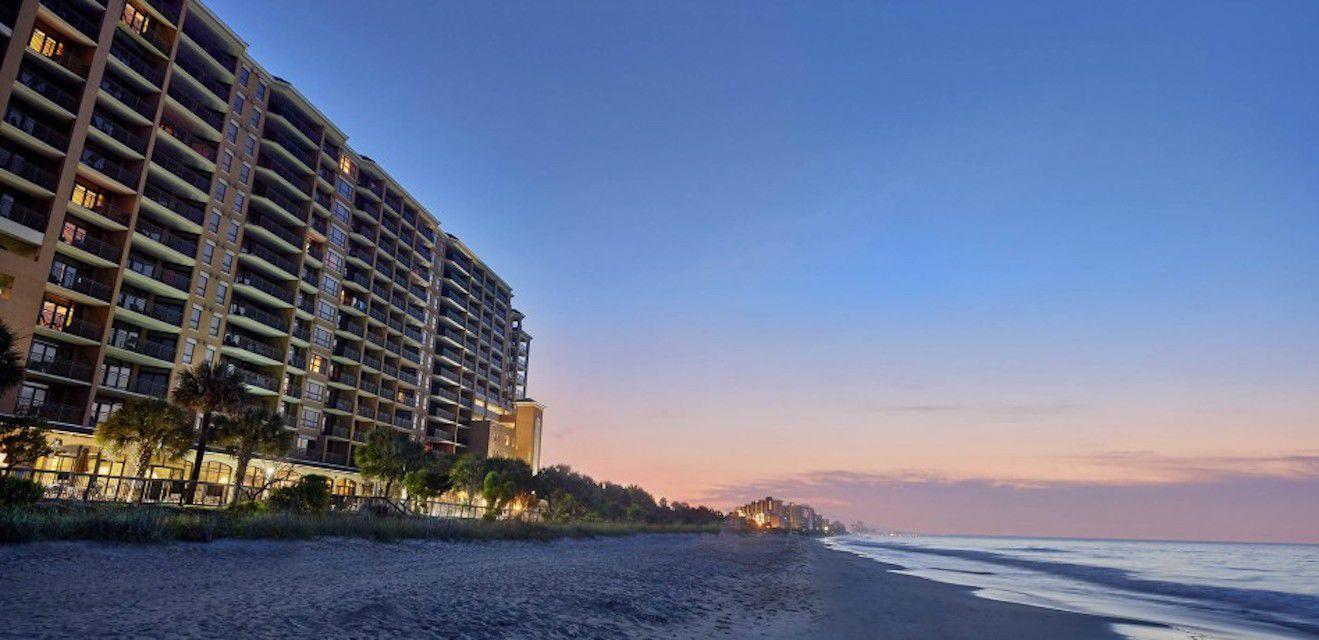 Island Vista Resort