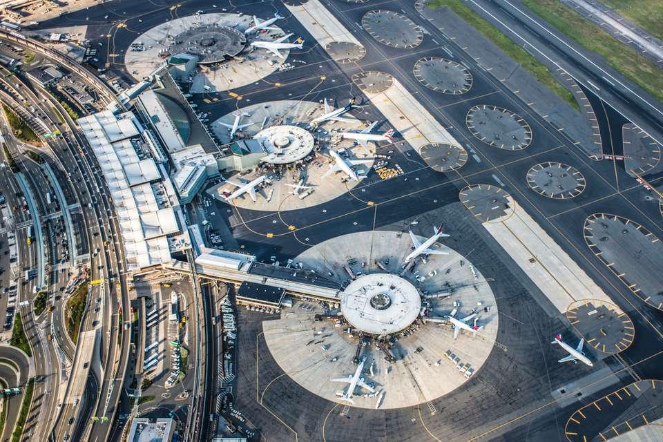 Aeropuerto de Newark