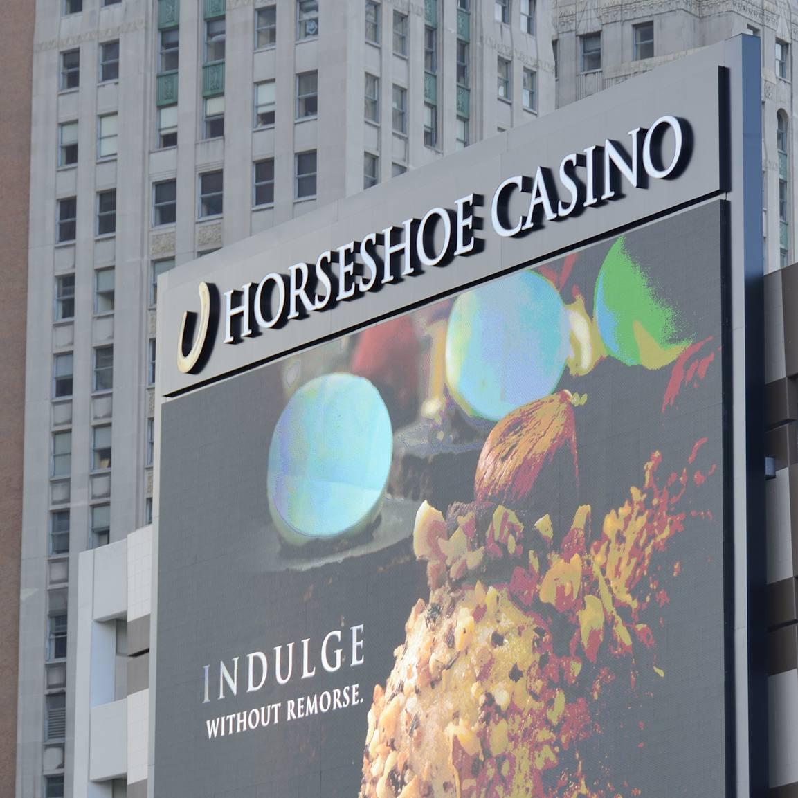 Horseshoe Casino, Cleveland