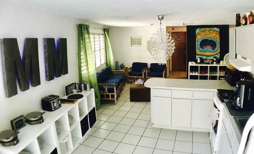 Mango Mansion