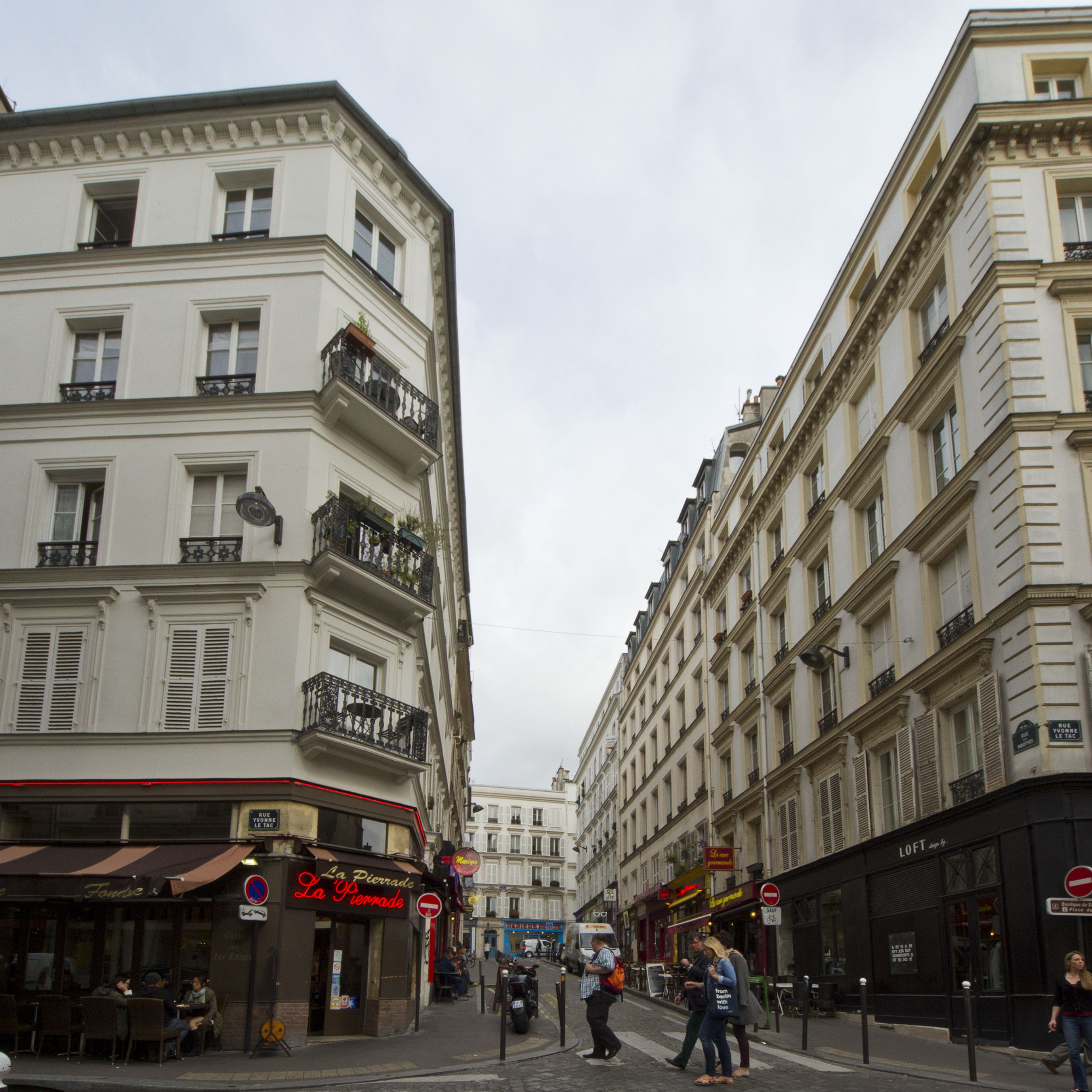 The Rue des Martyrs in Paris: A Complete Guide