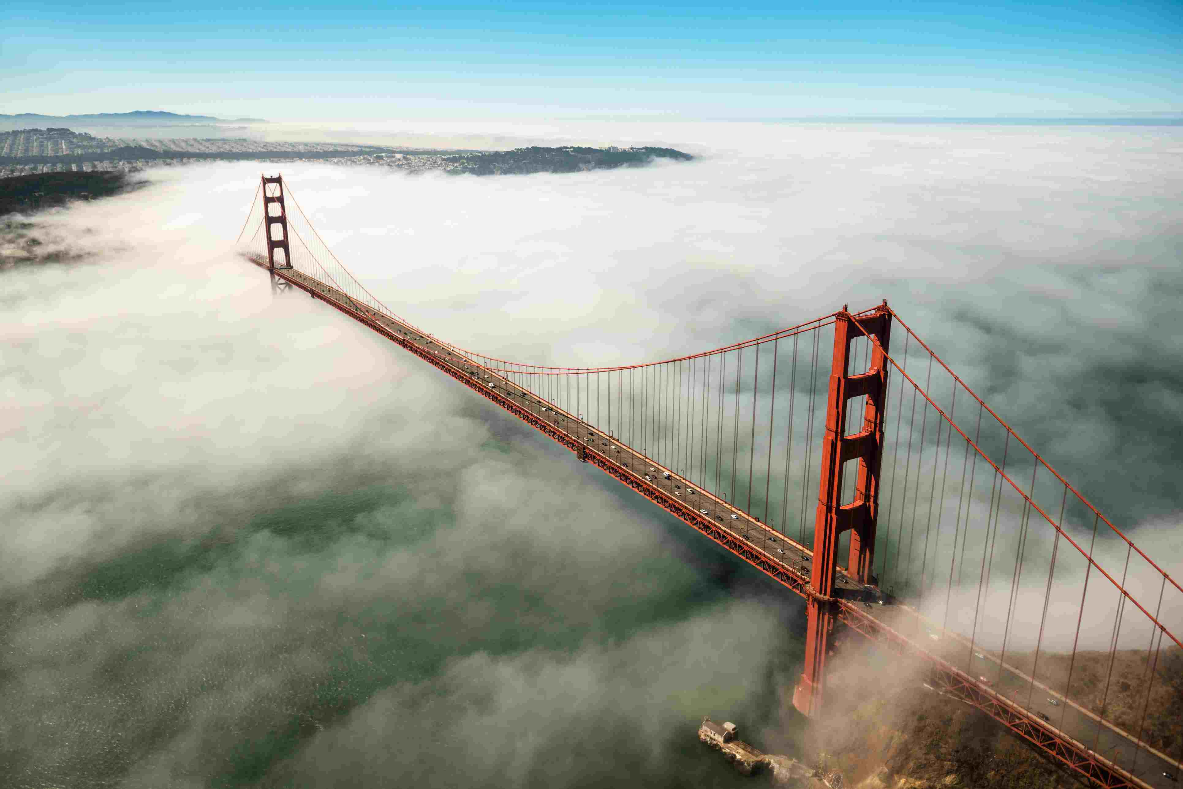 18 Free Things to Do in San Francisco