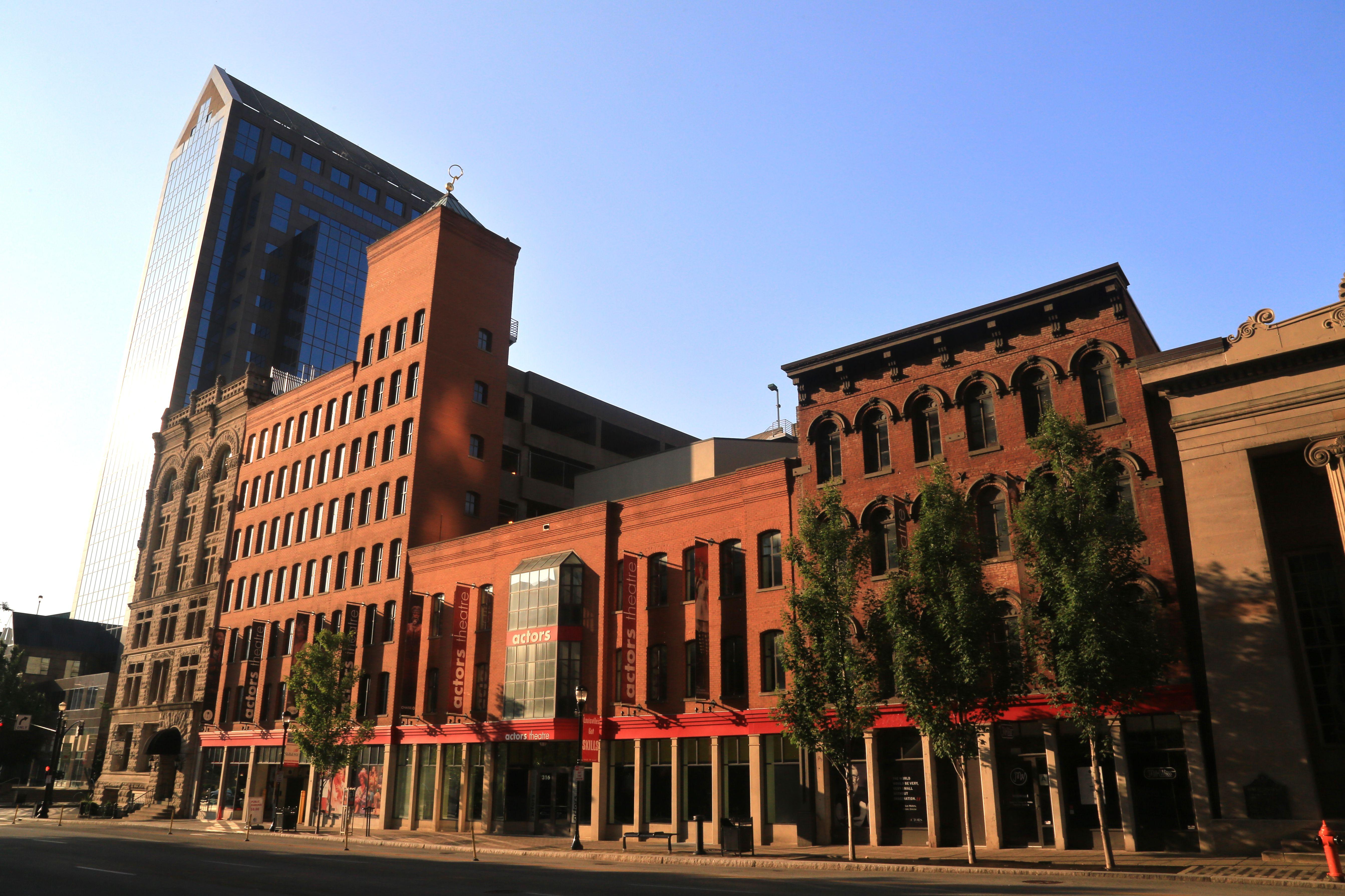 Actors Theatre of Louisville, Louisville, Kentucky, USA