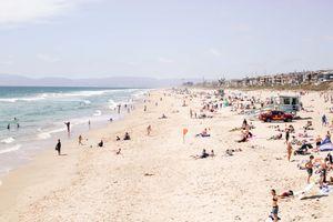 Manhattan Beach, Los Angeles, California
