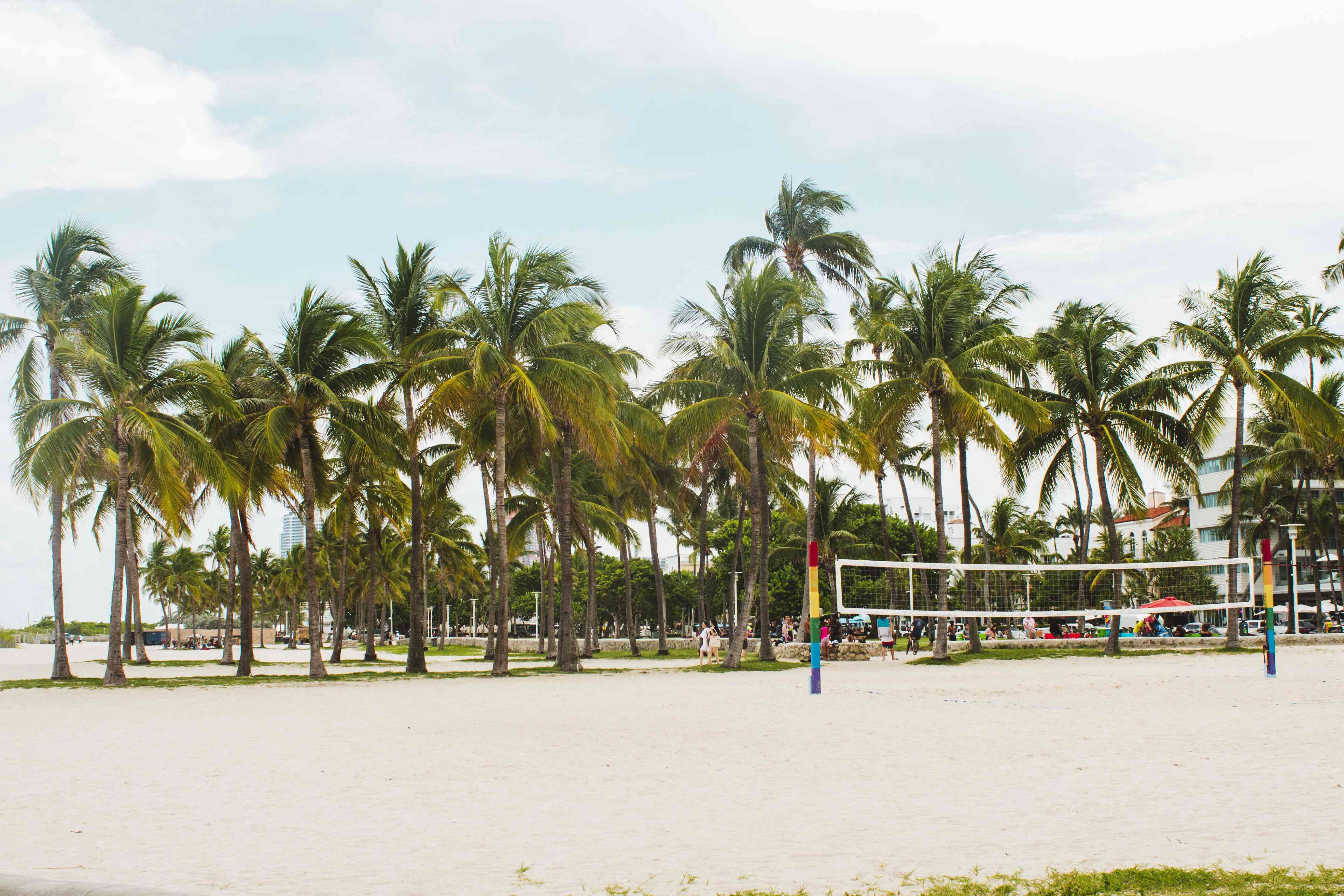 the best miami beaches