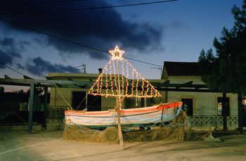 How to say good morning in greek greek orthodox christmas tree decorating boat m4hsunfo