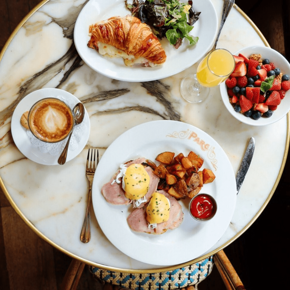 The 10 Best Places for Brunch in Philadelphia