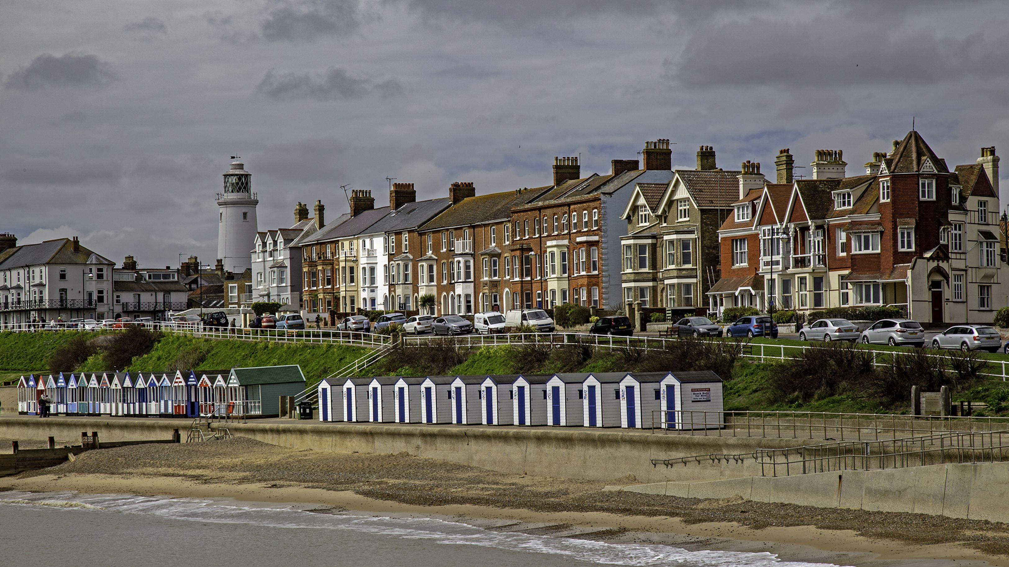 Top 12 Things to Do in Suffolk, England