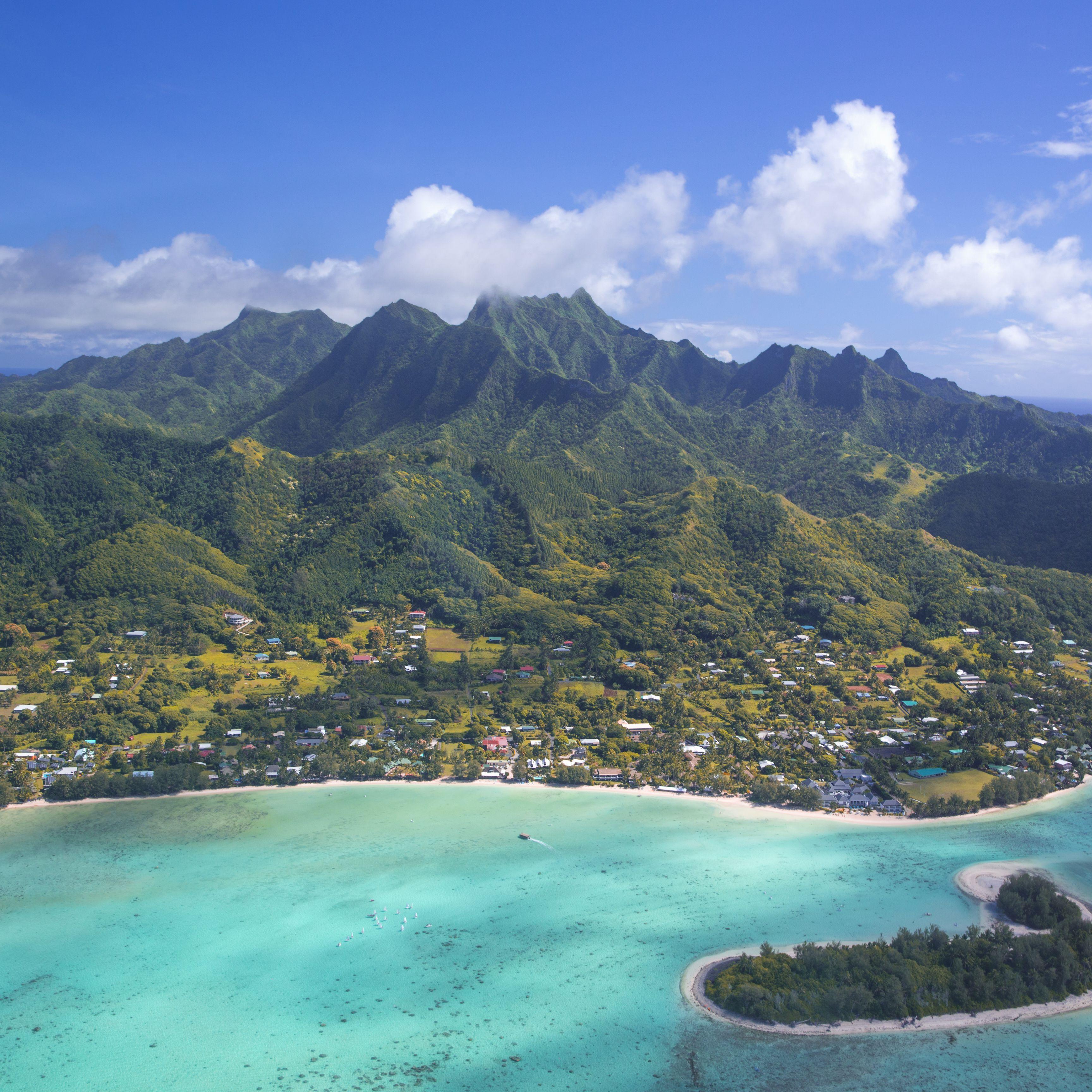 The Top 10 Things to Do in Rarotonga, Cook Islands