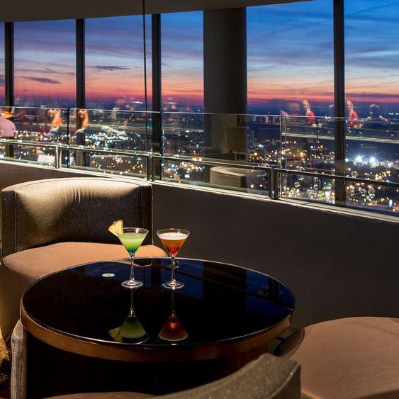 11 Romantic Things to Do in Atlanta