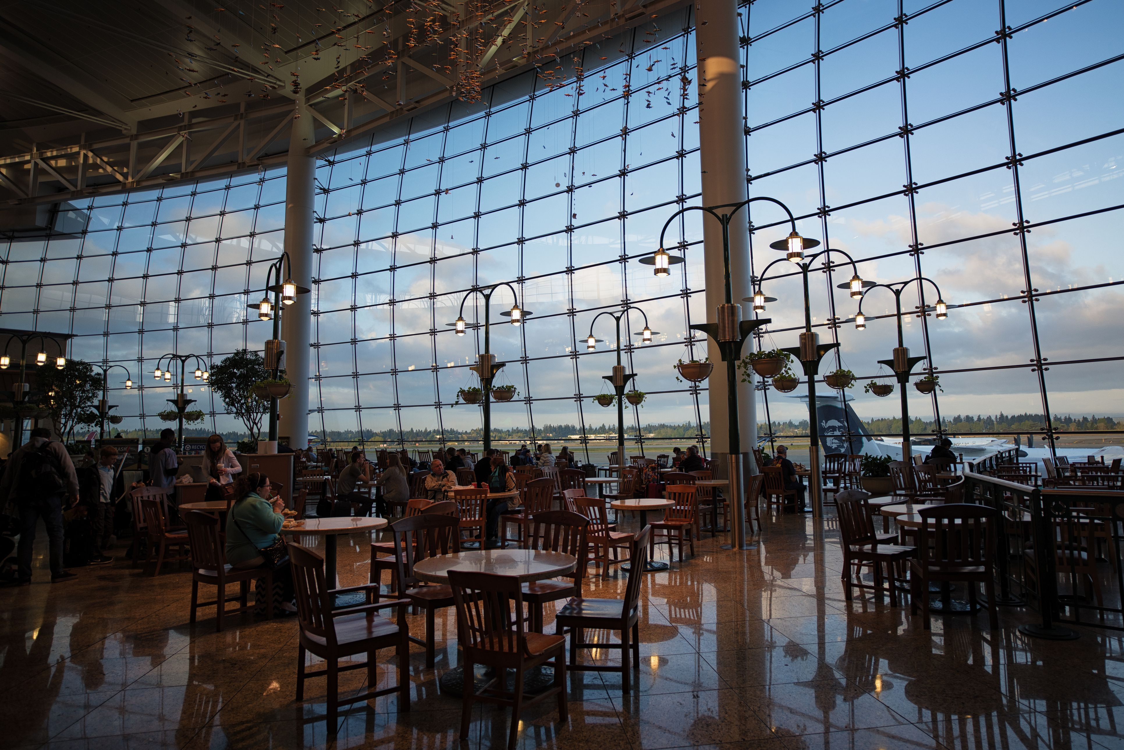The Best Things To Do At Seattle Tacoma International Airport